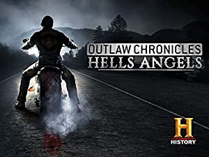 Where to stream Outlaw Chronicles: Hells Angels