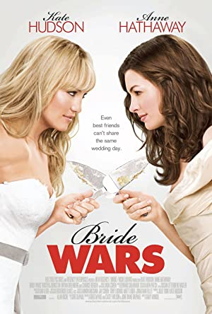 Bride Wars full movie streaming