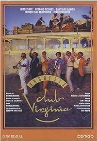 Primary photo for Orquesta Club Virginia