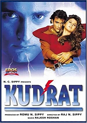 Akshaye Khanna Kudrat Movie