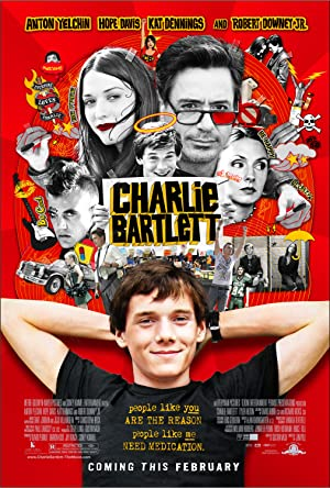 Permalink to Movie Charlie Bartlett (2007)