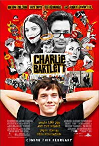 Primary photo for Charlie Bartlett