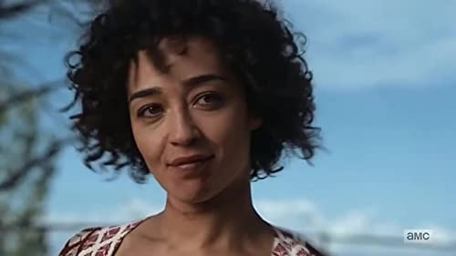 """No Small Parts"" IMDb Exclusive: ""Preacher"" Star Ruth Negga"