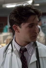 Noah Wyle in ER (1994)