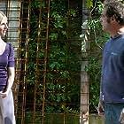 Sandrine Kiberlain and Vincent Lindon in Mademoiselle Chambon (2009)