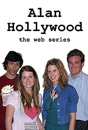 Alan Hollywood Poster