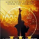 Christopher Lambert in Highlander III: The Sorcerer (1994)