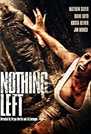 Nothing Left (2012)