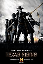 Primary image for Texas Rising