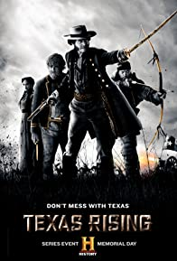Primary photo for Texas Rising