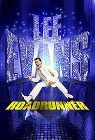 Lee Evans in Lee Evans: Roadrunner Live at the O2 (2011)
