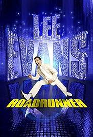 Lee Evans: Roadrunner Live at the O2 Poster