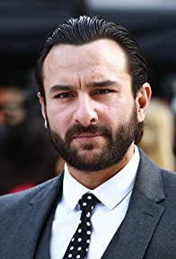 Primary photo for Saif Ali Khan