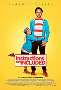 Primary photo for Instructions Not Included