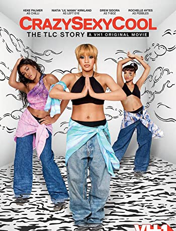 CrazySexyCool: The TLC Story (2013) 720p