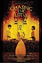 Chasing the Lotus Poster
