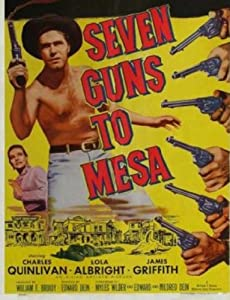Seven Guns to Mesa full movie 720p download