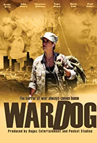Primary photo for War Dog