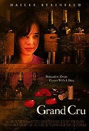 Grand Cru Poster