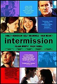 Intermission (2004) Poster - Movie Forum, Cast, Reviews