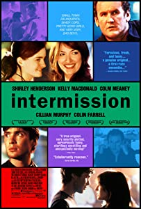 Bittorrent free downloads movies Intermission Ireland [720x576]