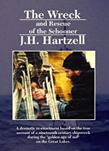 Downloads movies 2018 The Wreck and Rescue of the Schooner J.H. Hartzell [720