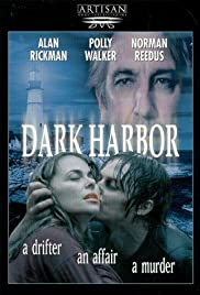 Dark Harbor Poster
