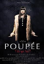 Poupée Poster