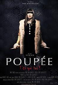 Primary photo for Poupée