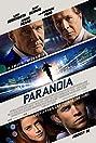 Paranoia (2013) Poster
