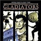 Victor Mature in Demetrius and the Gladiators (1954)