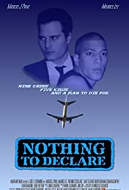 Direct download english movies 2018 Nothing to Declare [WQHD]