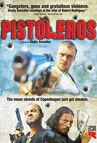 Primary photo for Pistoleros