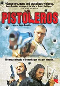 Pistoleros download movie free