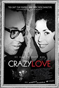 Burt Pugach and Linda Pugach in Crazy Love (2007)