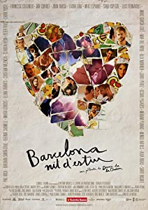 Watch online movie notebook Barcelona nit d'estiu Spain [640x480]