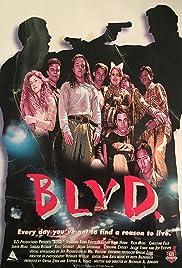 Blvd. Poster