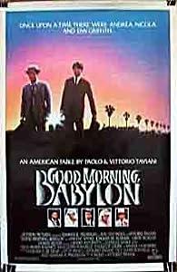 Dvdrip movies 2018 free download Good morning Babilonia [hdrip]