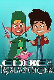 Eddie of the Realms Eternal Poster