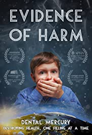 Evidence of Harm Poster