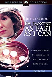 I'm Dancing as Fast as I Can(1982) Poster - Movie Forum, Cast, Reviews