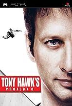Tony Hawk's Project 8
