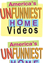 America's Unfunniest Home Videos