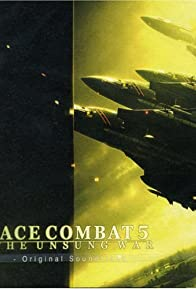 Primary photo for Ace Combat 5: The Unsung War