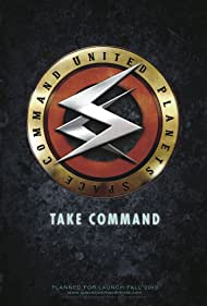 Space Command (2020)