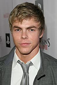 Primary photo for Derek Hough