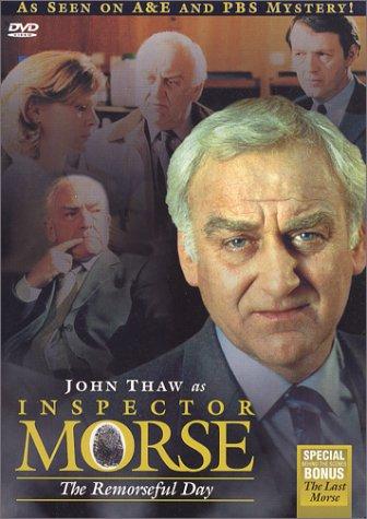 John Thaw in Inspector Morse (1987)