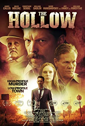 The Hollow Pelicula Poster