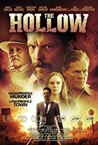 Absolutely free download english movies The Hollow by Sheldon Wilson [Full]
