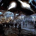 The invasion of Klendathu